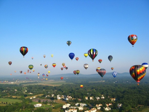 NJ Festival of Ballooning (aka gringita, 2008)