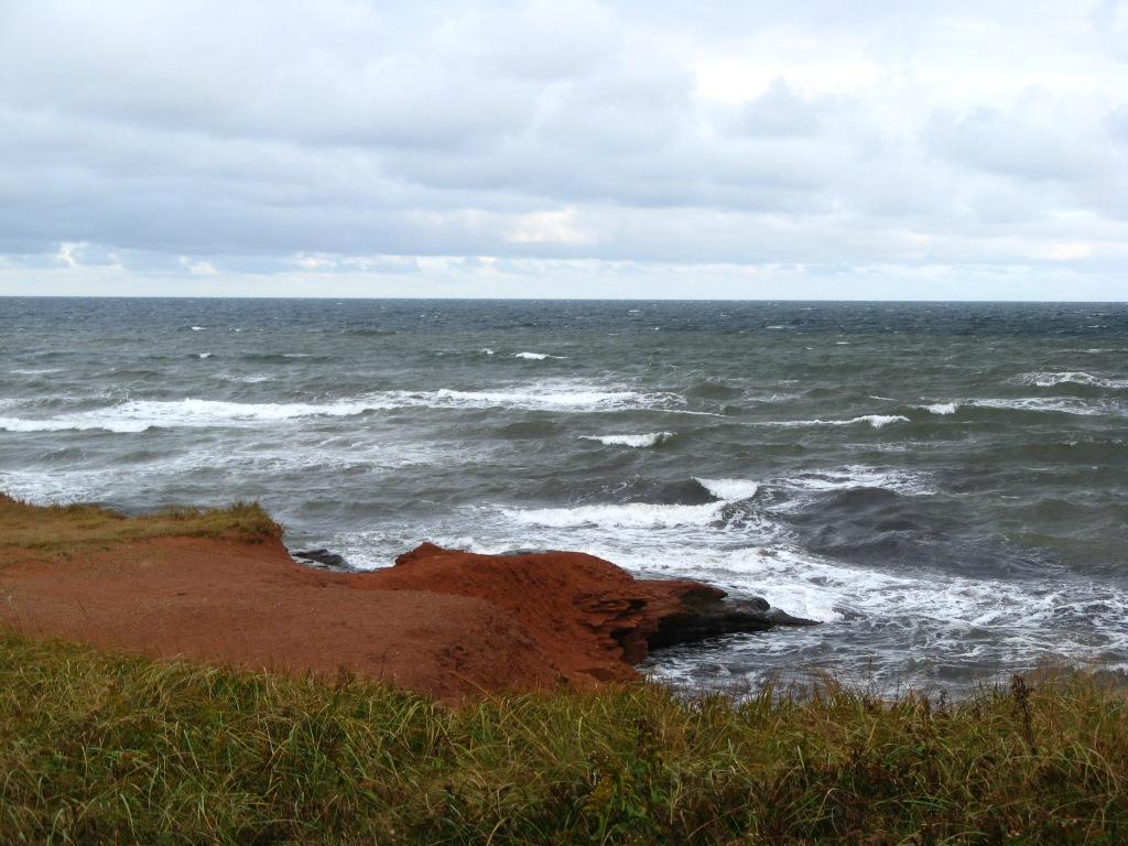 Prince Edward Island (aka gringita, 2008)