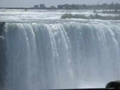Niagara Falls (aka gringita, 2007)