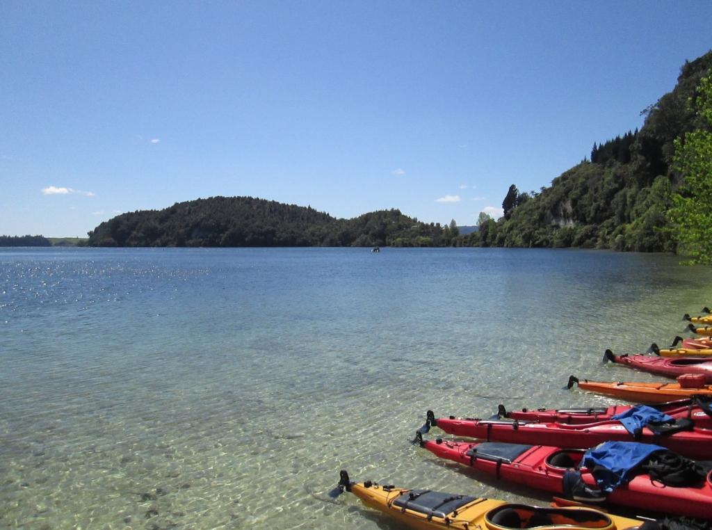 Lake Rotoiti (2014, aka gringita)