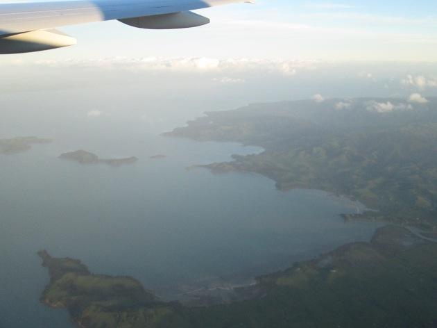 Goodbye New Zealand. You were lovely. (photo: aka gringita, 2014)